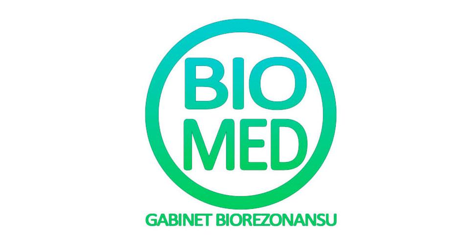 BIOMED - logo